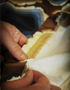 Sewing Repairs and Alterations